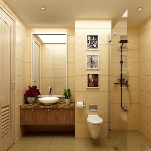 Nội Thất Phòng Tắm-VS.PT01