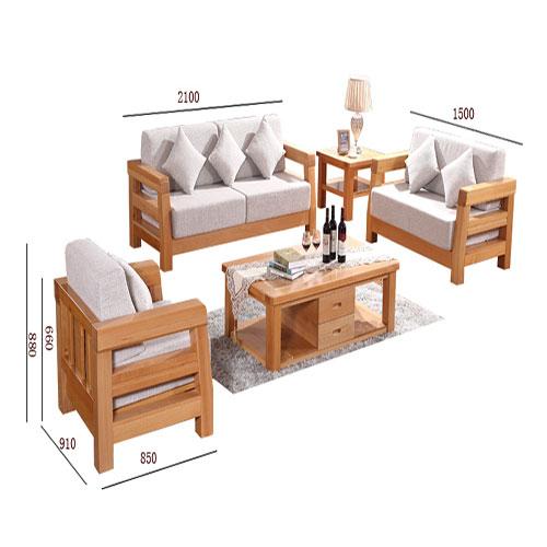 Ghế Sofa Phòng Khách-VS-SF05