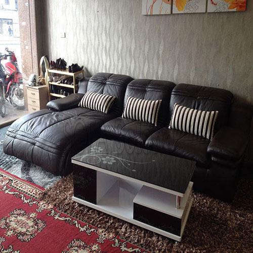 Ghế Sofa Phòng Khách-VS-SF09