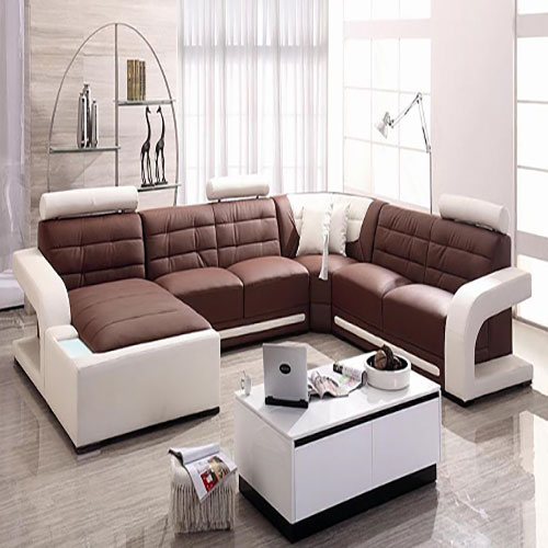 Ghế Sofa Phòng Khách VS SF06